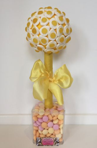 Haribo Eggs Sweet Tree 40cm