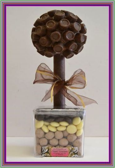 Rolo Sweet Tree 35cm Vegetarian