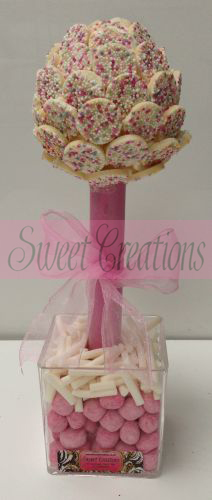 Spring Jazzies Sweet Tree