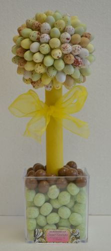 Mini Eggs Sweet Tree