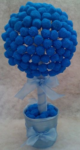 Baby Blue Sweet Tree