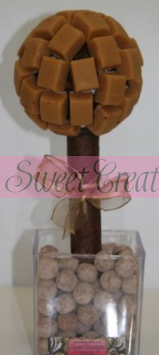 Small Fudge Sweet Tree