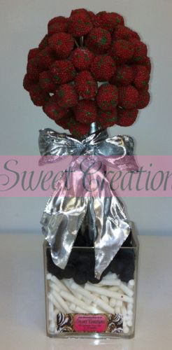 Strawberry Sweet Tree