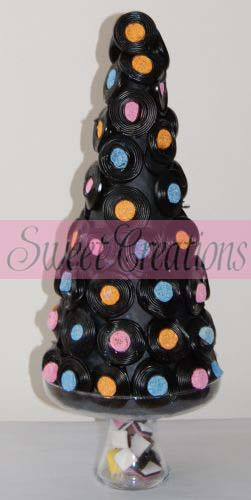liquorice catherine wheel