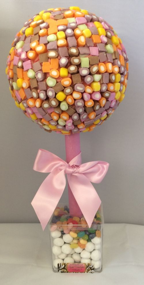 Dolly Mixture Sweet Tree 45cm