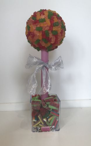 Kosher Teddy Bears Sweet Tree 35cm