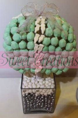 Gift Box Sweet Tree