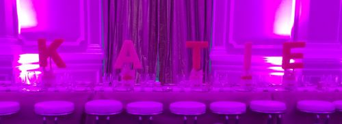 Katie Named Sweet Tree