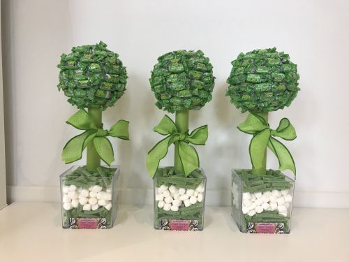 Kosher Green wrapped Sweet trees